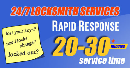 Your local locksmith services in Enfield