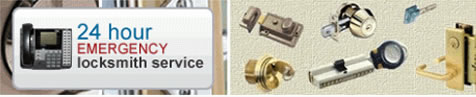 Emergency locksmith services in Enfield