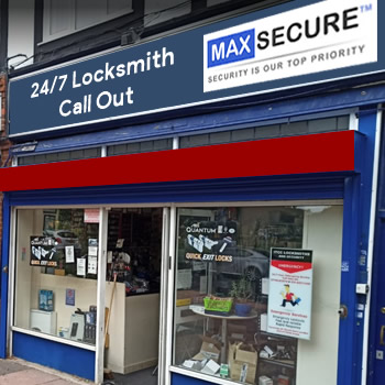 Locksmith store in Enfield